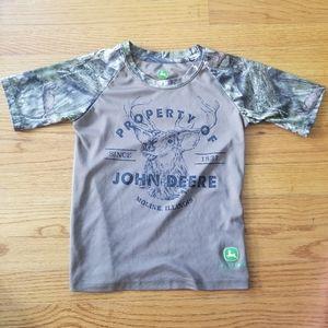 John Deere Boy's T-Shirt